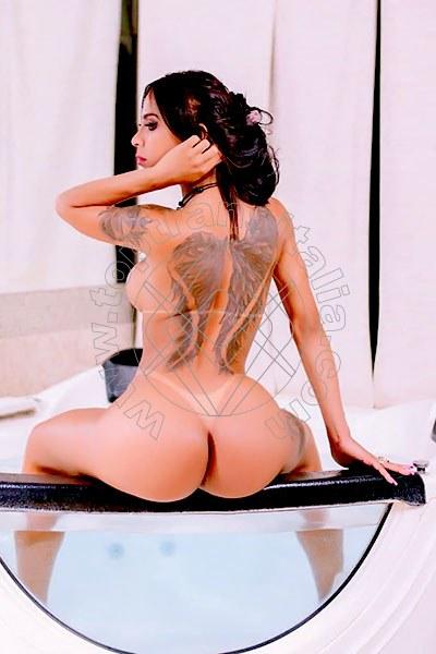 Kessia xxl BRESCIA 3491495480